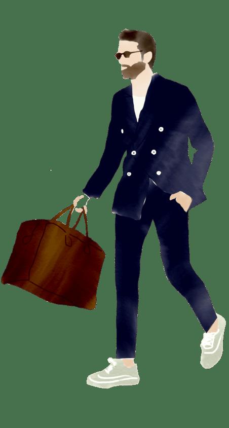 Illustration Chardonnay