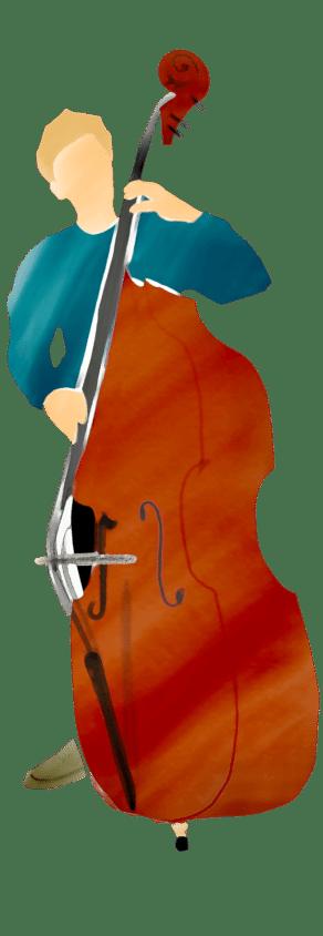 Illustration Weissburgunder