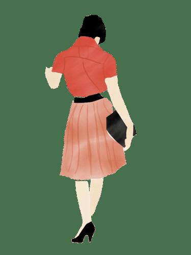 Illustration Rosé