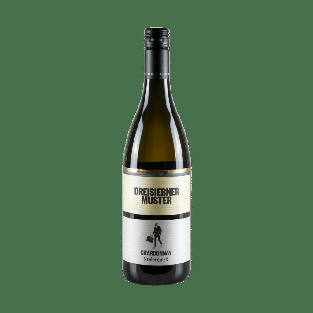 Dreisiebner Muster Chardonnay