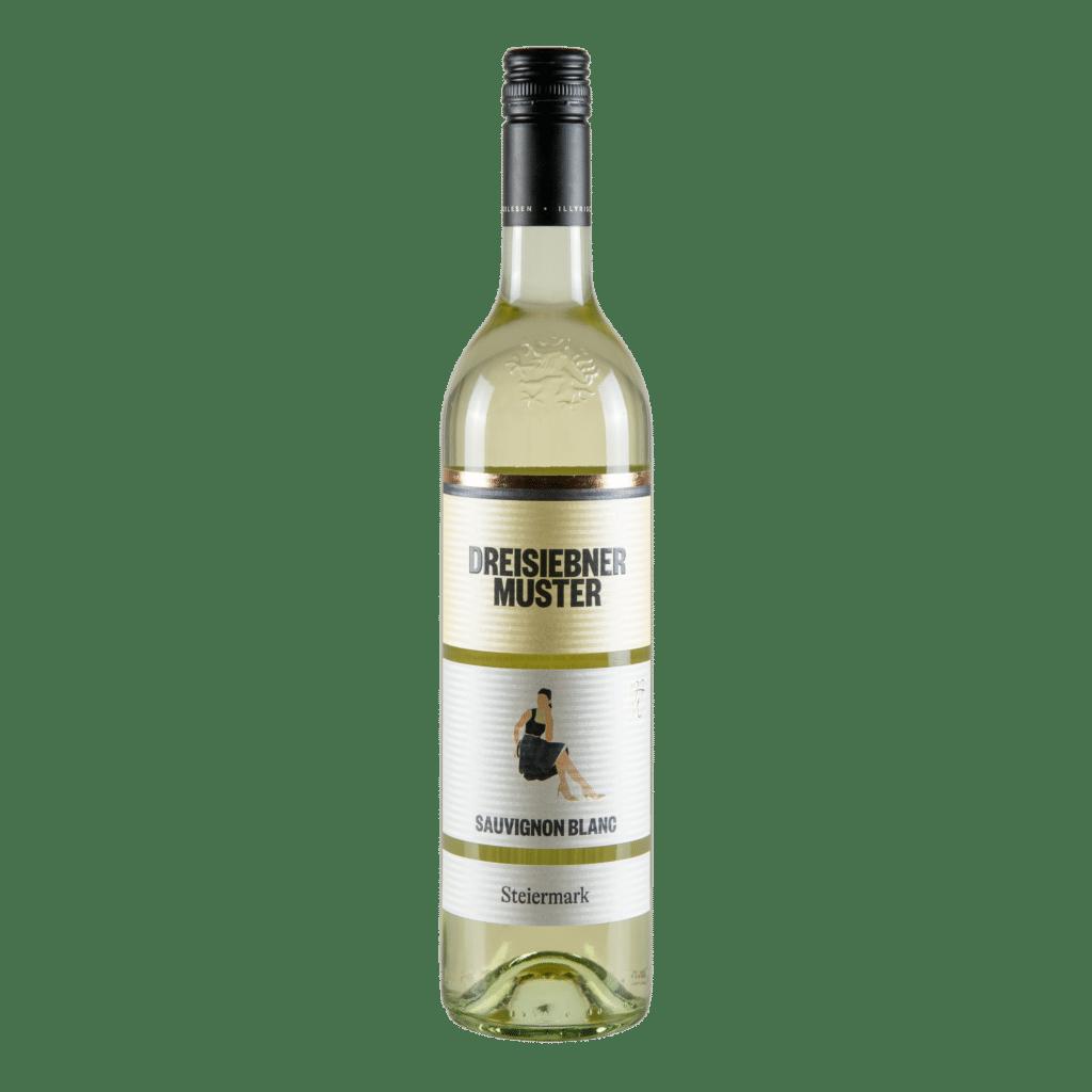 Dreisiebner Muster Sauvignon Blanc