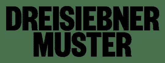 Logo Dreisiebner Muster klein