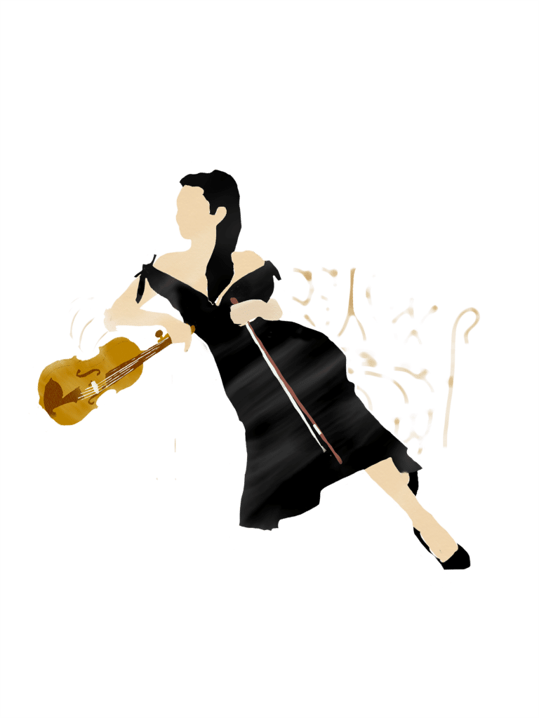 Dreisiebner Muster Sauvignon Blanc Erste Geige